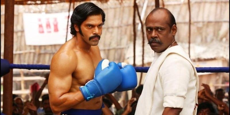 Pa Ranjith in Sarpatta Parambarai released in Amazon ott – தமிழ் News