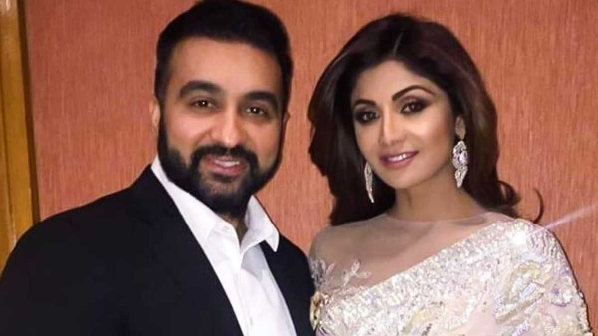 Shilpa Shetty's Husband Raj Kundra arrested by Mumbai Police for this shocking reason – Know here! – Tamil News