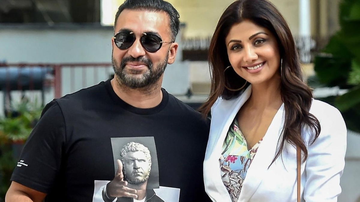 Does Shilpa Shetty have an active role in Raj Kundra's adult film racket? – Tamil News