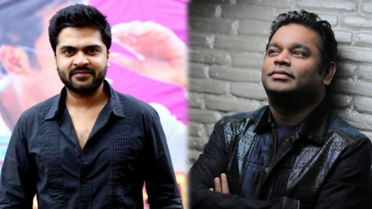 A.R. Rahman kickstarts work on Simbu's next movie – Tamil News