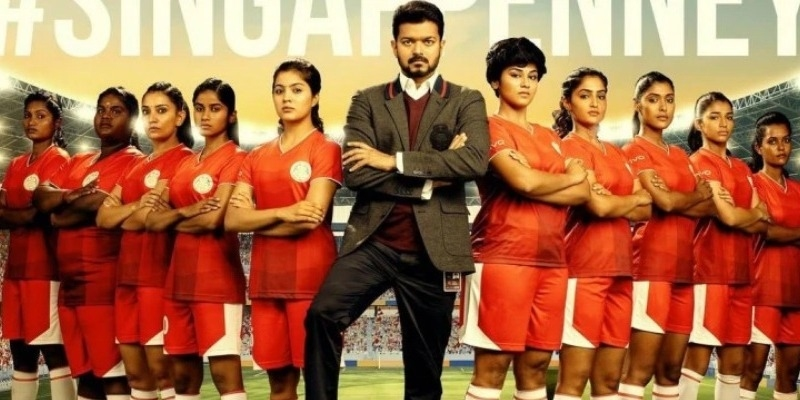 Thalapathy Vijay gives a rare chance to his Singapenn female fans - Tamil News - IndiaGlitz.com