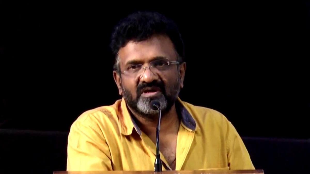 T siva's emotional note on his deceased best friend – Tamil News