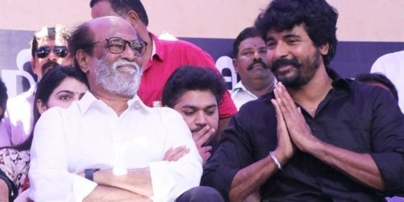 Sivakarthikeyan in Superstar Rajinikanth's next movie? - Tamil News - IndiaGlitz.com