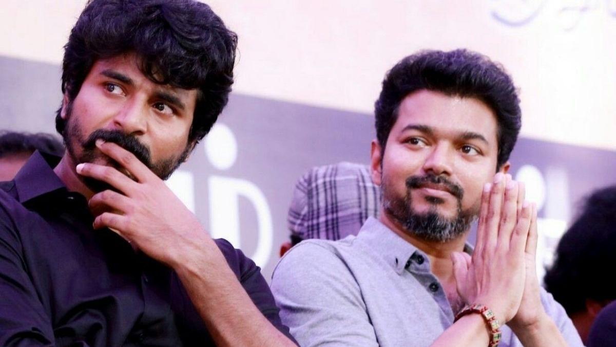 Sivakarthikeyan in 'Thalapathy 65'? - Tamil News - IndiaGlitz.com