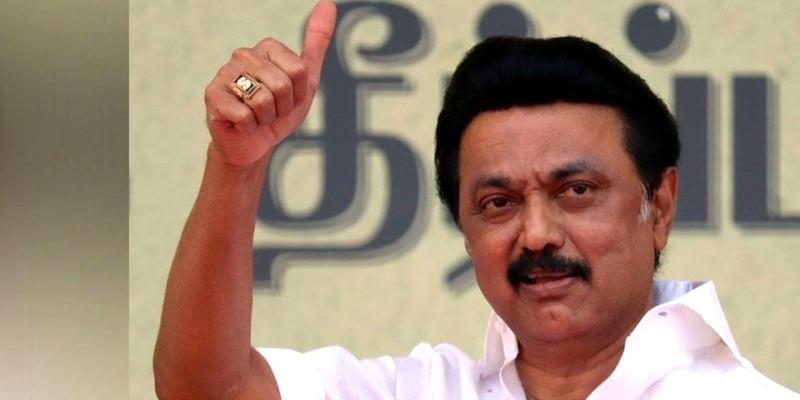 CM Stalin order to give Rs5 lakhs to Thiyagaraja Bhagavathar grandson – தமிழ் News