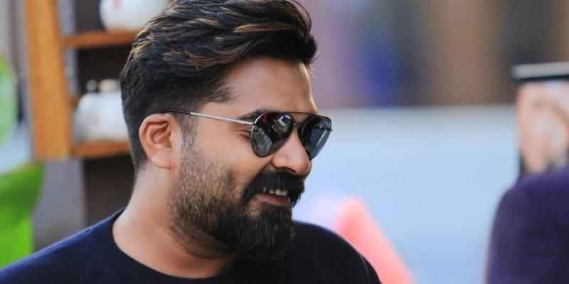 Simbu's suspense message on Maanaadu and Maghaamanaadu! - Tamil News - IndiaGlitz.com