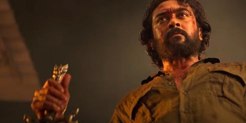 Surya 40 movie title as Etharkkum Thunindhavan – தமிழ் News
