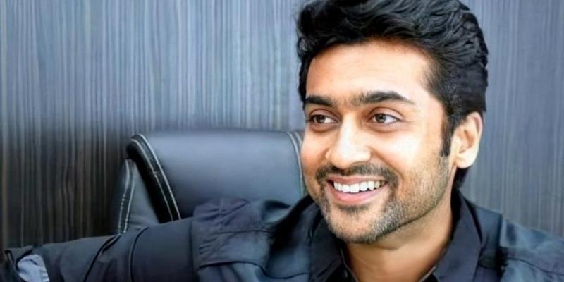 Surya 40 movie firstlook on his birthday July 23rd – தமிழ் News