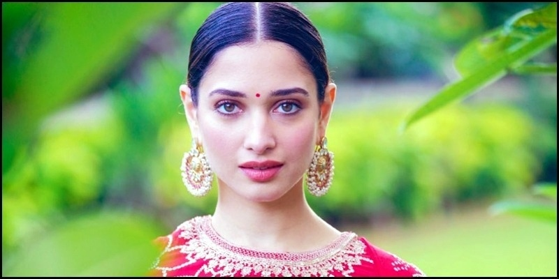 Tamannaah speaks out for Me Too survivors! - Tamil News - IndiaGlitz.com