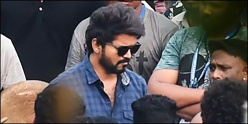 Another popular actor confirms joining Vijay's Thalapathy 64 - Tamil News - IndiaGlitz.com
