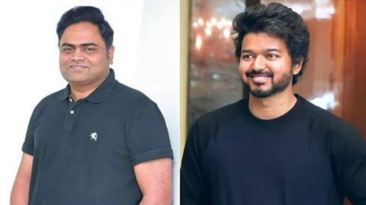Breaking! A big addition to 'Thalapathy 66' due to mega budget? – Tamil News
