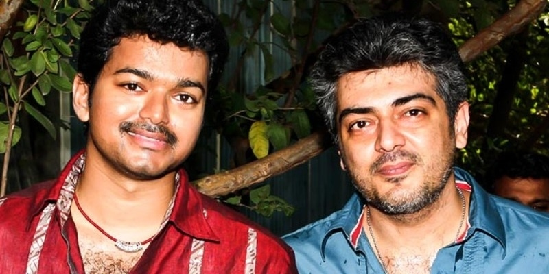 Superhit Thala Thalapathy directors together - unseen photo turns viral! - Tamil News - IndiaGlitz.com