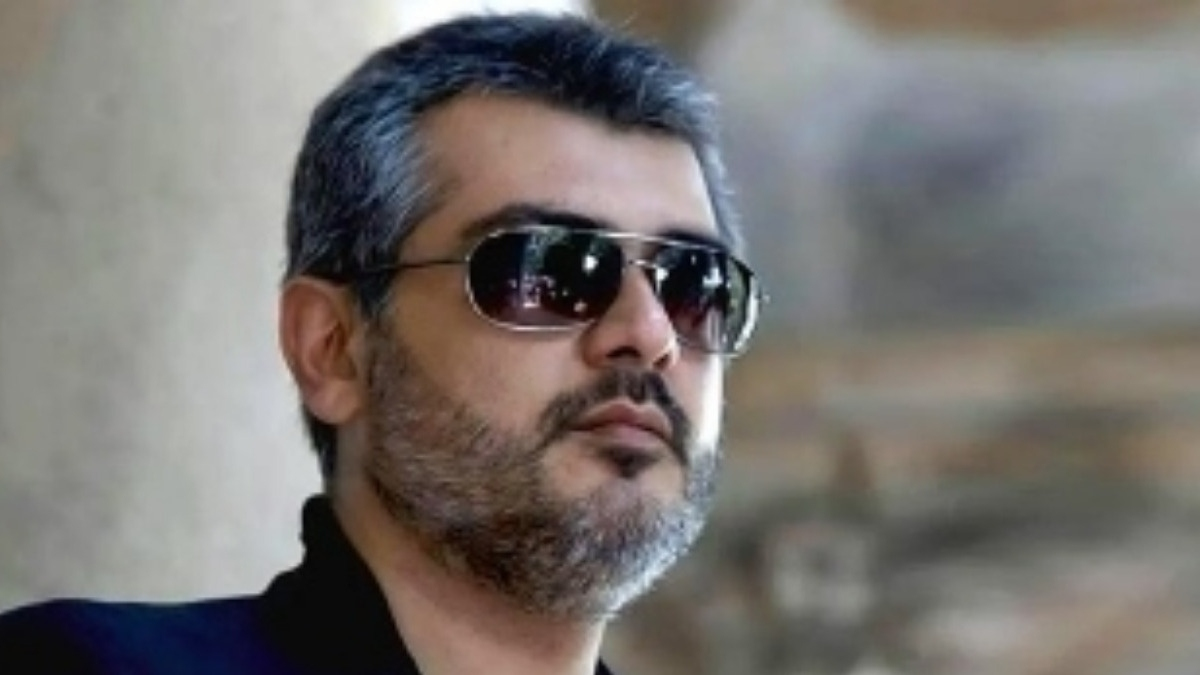Thala Ajith's 'Valimai' does all time record business even before first look release – Full details – Tamil News