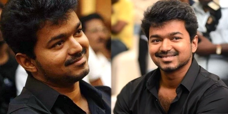 """""""Vijay washes hands with Dettol after meeting fans"""" controversial director shocks! - Tamil News - IndiaGlitz.com"""