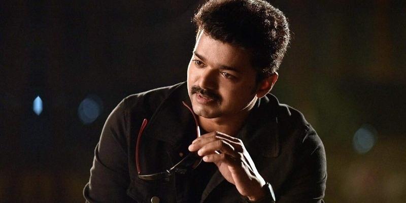 Thalapathy Vijay's rare and unique achievement in Indian cinema - Tamil News - IndiaGlitz.com