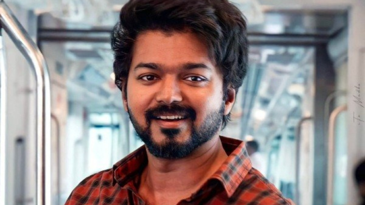This famous actor to play Vijay's role in Master Hindi remake? – Tamil News