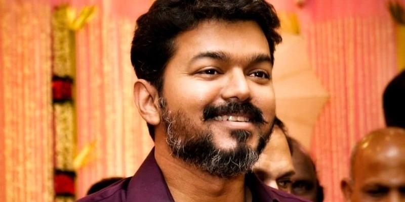 Vijay already paid tax for his luxury car – தமிழ் News