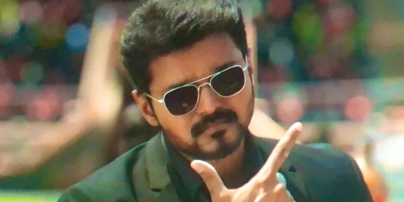 Young actress declares she is Thalapathy Vijay fan in Bollywood - Tamil News - IndiaGlitz.com