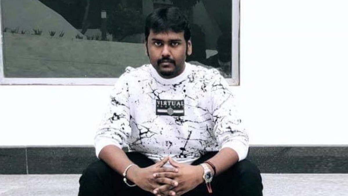 Vijayakanth's son Vijaya Prabhakaran's 'Maasa Getha' getup change! – Tamil News