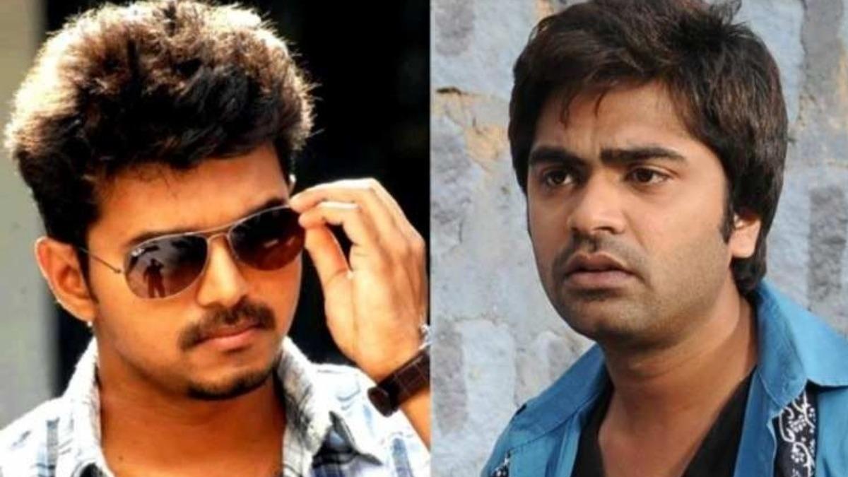 Is Thalapathy Vijay's next a rewrite of Simbu's dropped film? – Tamil News