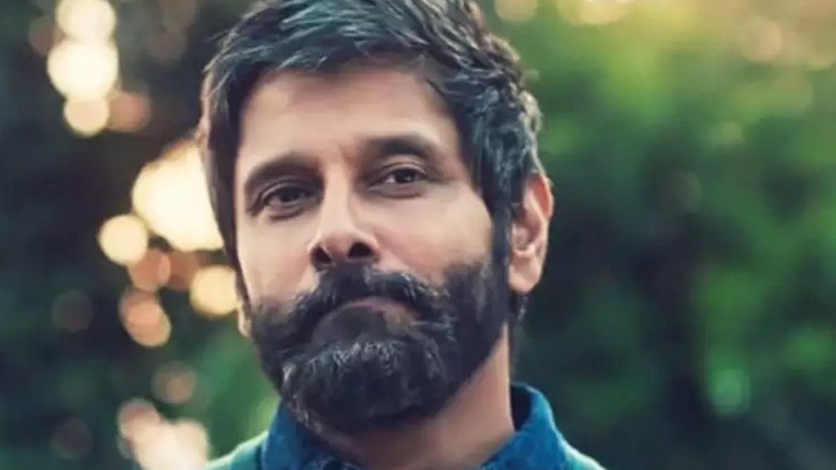 Vikram's long delayed film to release in two parts? – Tamil News