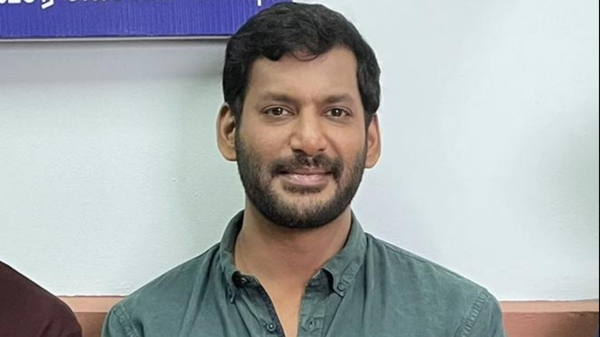 This most sought-after Comedian joins the cast of Vishal 31 – Tamil News