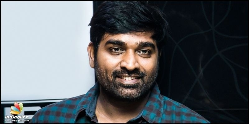 For the first time, this top comedian acts with Vijay Sethupathi! - Tamil News - IndiaGlitz.com