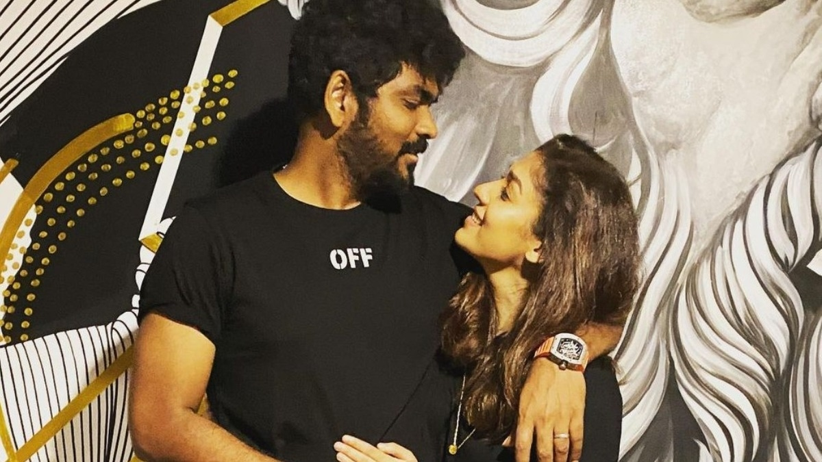 Which of Nayanthara's characters impressed Vignesh Shivan the most? Know here – Tamil News