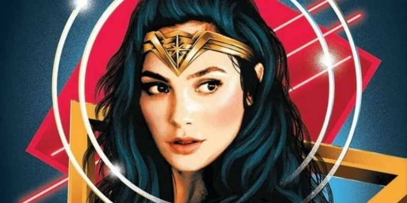 Wondrous! Gal Gadot's 'Wonder Woman 1984' official trailer is here - Tamil News - IndiaGlitz.com