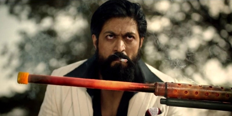 Kgf 2 yash Starrer To Release in Theatres on September 9 2021 – தமிழ் News