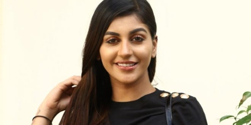 Police filed case against actress Yashika Anand – தமிழ் News
