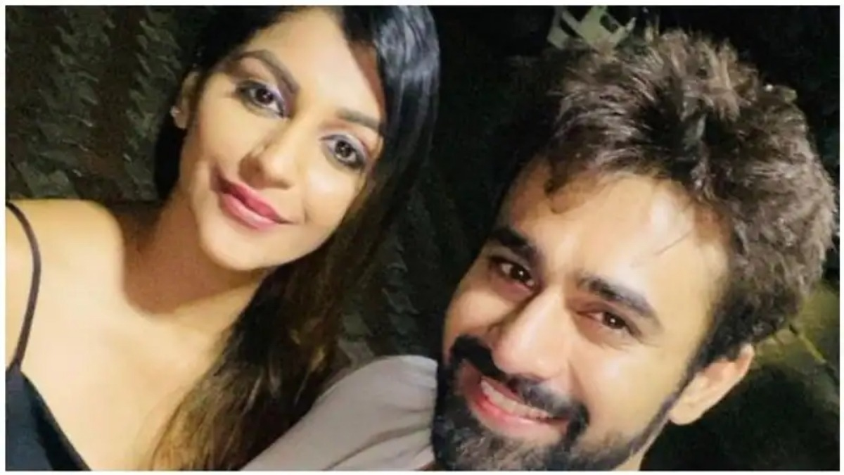 Yashika Aannand comes out in support of actor accused of child abuse – Tamil News