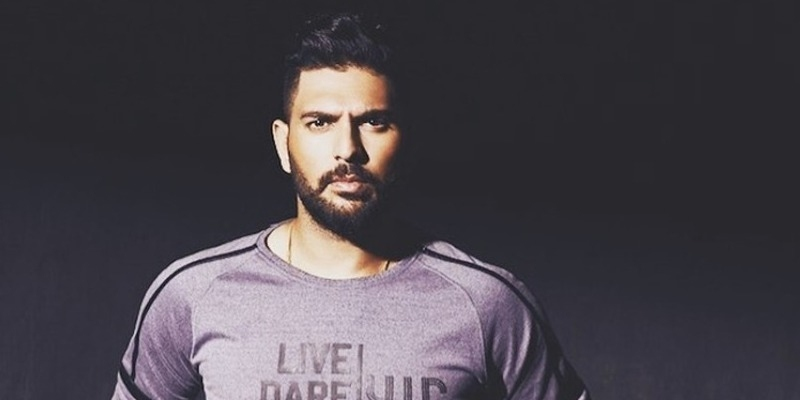 Police complaint filed against Yuvraj Singh - Tamil News - IndiaGlitz.com