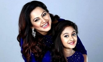 Archana instagram post says her daughter is fan of Somsekhar