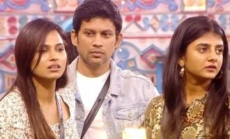 Was Som Sekhar caught cheating in 'Bigg Boss 4'?