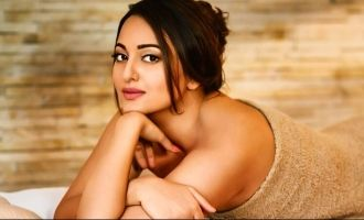 "Sonakshi Sinha Receives ""Piece Of Junk"" Instead Of Headphones"