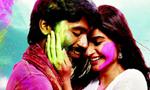Sonam Kapoor - Love to have a husband like Dhanush