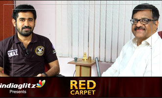 Songs have evolved into a film's promotional tool like posters/trailers - Red Carpet by Sreedhar Pillai