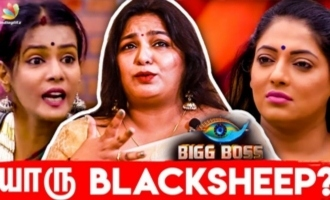 They should be slapped - Sonia Venkat interview