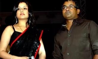 Sonia Aggarwal thanks Selvaraghavan