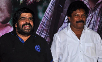 'Sonna Pochu' Audio and Trailer Launch