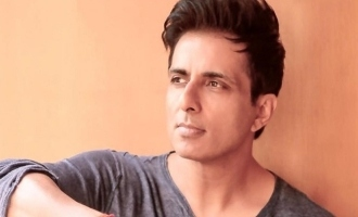 Sonu Sood helps athlete and IAS aspirant by sending shoes and books!