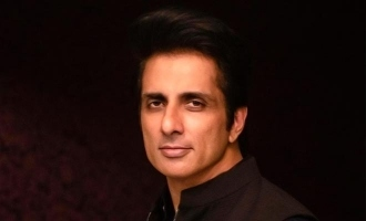 COVID positive, but mood super positive! – Sonu Sood