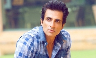 Sonu Sood gets rare international honor for his humanitarian work during coronavirus pandemic