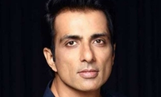 Villain Sonu Sood yet again turns hero to 93 Tamil students stranded in Russia
