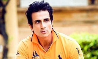 Sonu Sood gives a perfect reply to student's request!
