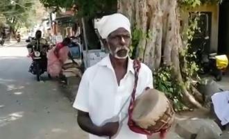 தண்டோரா மூலம் ரிலீஸ் தேதி அறிவிக்கப்பட்ட தமிழ் திரைப்படம்!