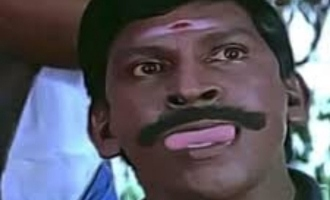 Vadivelu's iconic Soona Paana character given e-pass by government