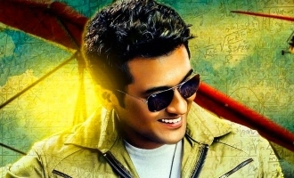 Suriya gets a Bollywood villain!