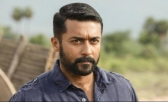Suriya's 'Soorarai Pottru' achieves third highest rating in all time world cinema